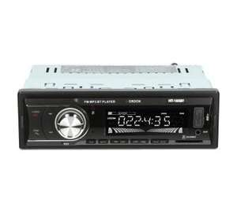 Radio samochodowe Vordon HT-185BT California (darmowy odbiór w sklepach) @Euro