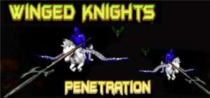 Winged Knights: Penetration za darmo na STEAM