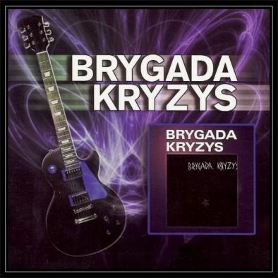 "Brygada Kryzys ""Brygada Kryzys"" CD"