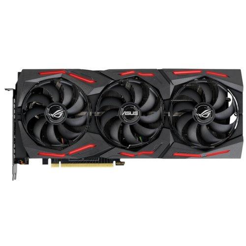 ASUS Rog Strix GeForce RTX 2070 Super 8GB + F1 2020 + Voucher HBO GO