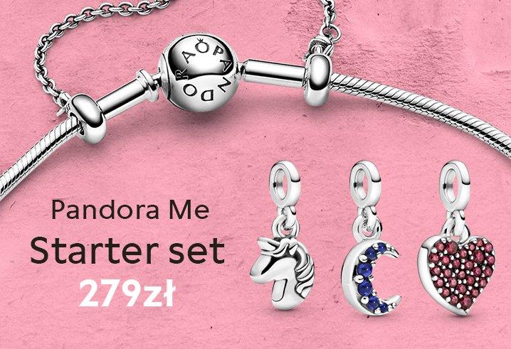 Pandora Me - starter