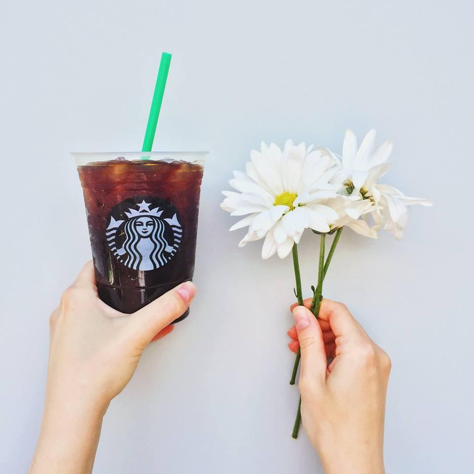 Napój w rozmiarze tall gratis przy zakupie kawy ziarnistej @ Starbucks
