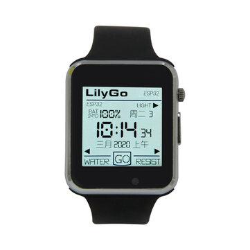 Zegarek LILYGO® TTGO T-Watch-2020 ESP32