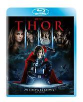 film Thor na Blu-Ray za 38,49zł @ Empik