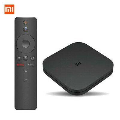 Xiaomi Mi Box S 4K HDR TV BOX Dolby + DTS Superfast .Odtwarzacz multimedialny
