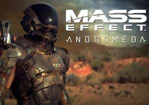 Mass Effect: Andromeda PL @ Origin