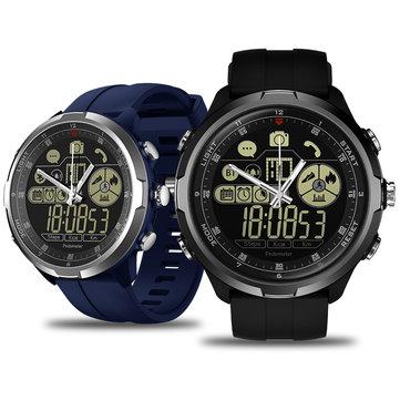 Zeblaze VIBE 4 HYBRID .Wodoodporny smartwatch / hybryda