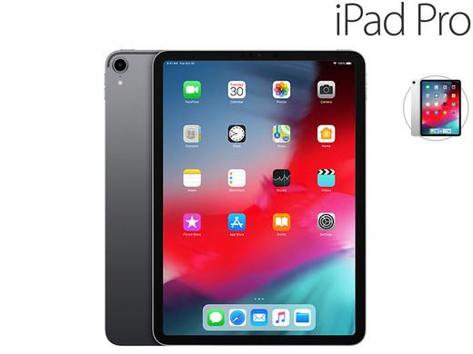 "Apple iPad Pro 11"" | 256 GB | Wi-Fi | 2018r. iBood"