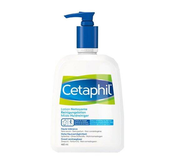 Cetaphil emulsja do mycia twarzy - 460ml