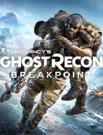 Darmowy weekend z grą Tom Clancy's Ghost Recon Breakpoint