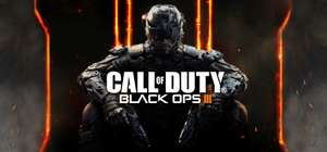 Call of Duty: Black Ops III - za darmo w weekend (steam)