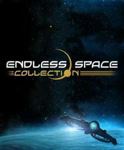 Endless Space Collection za darmo @ DLH.net/Steam