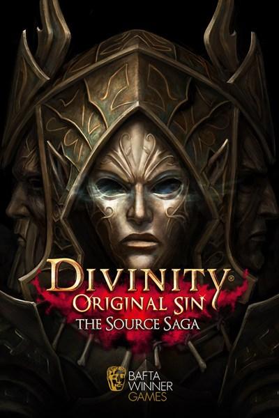 Divinity: Original Sin – The Source Saga XOne VPN 29,33$