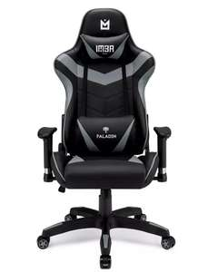 Fotele gamingowe od IMBA