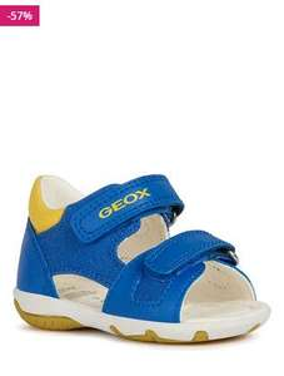 Dziecięce sandały Geox od 94zł @ Limango