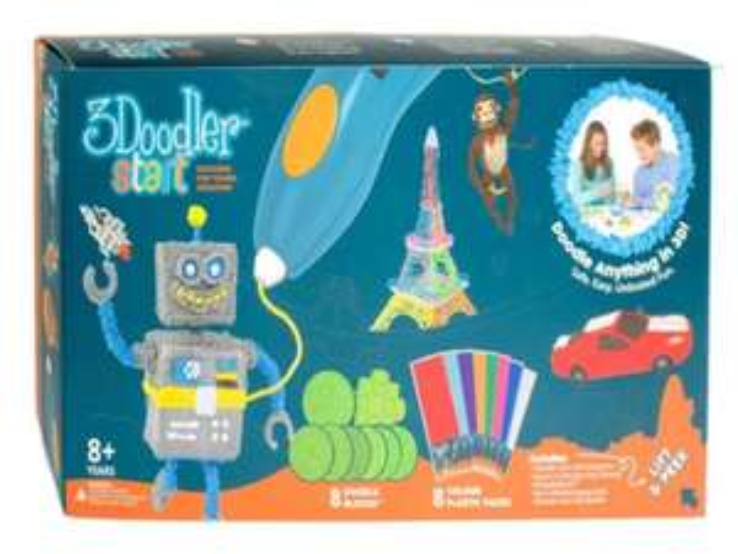 3DOODLER Mega Zestaw TM Toys