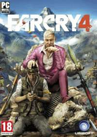 Far Cry 4 najniższa cena ok. 30,60 zł @cdkeys