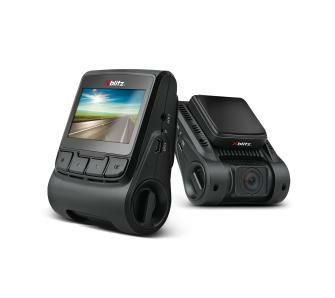 WIDEOREJESTRATOR Xblitz S5 DUO 2-kamery