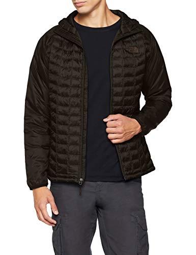 Męska bluza sportowa z kapturem The North Face Thermoball - tylko rozmiar XL