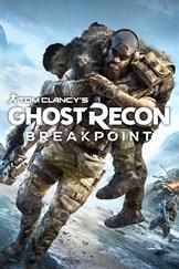 Darmowy weekend z Tom Clancy's Ghost Recon Breakpoint, Frostpunk Console Edition oraz Ash of Gods Redemption w ramach Xbox Live Gold @ Xbox