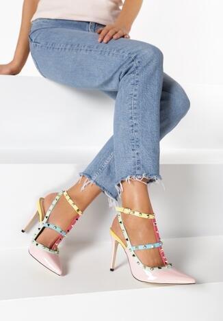 Buty damskie, szpilki, sandały od 15,99 zł za parę!