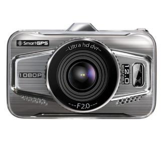 Kamera samochodowa SmartGPS DriveCam DVR-901