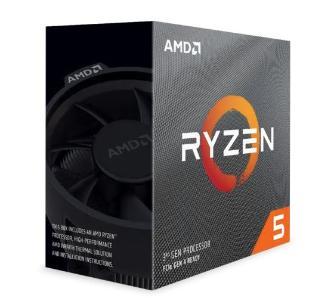AMD Ryzen 5 3600X BOX (100-100000022BO)