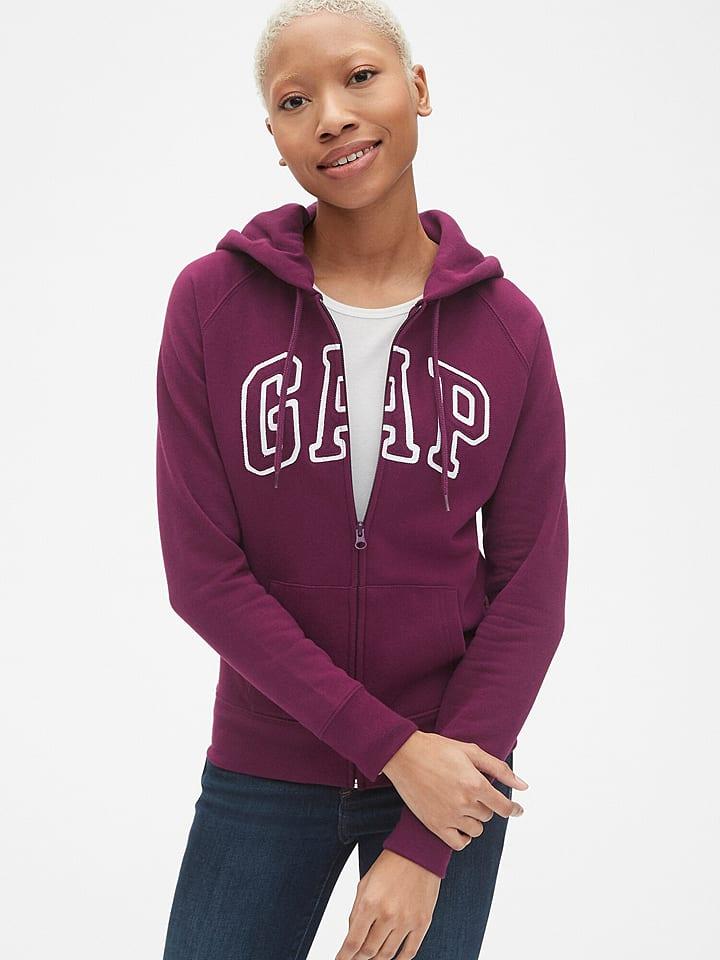 Damska, rozpinana bluza GAP za 59,45zł (rozm.XS-XXL) @ Limango