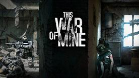 Darmowe gry na Green Man Gaming – This War of Mine za darmo dla kont Gold