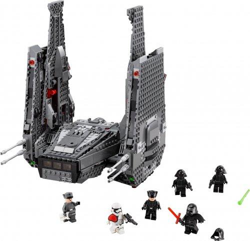 LEGO Star Wars™ 75104 Command Shuttle Kylo Rena i inne lego na mall.pl