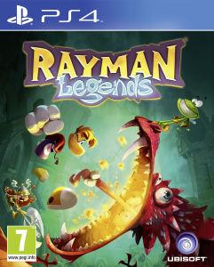 Rayman Legends (PS4) za 82zł @ THEHUT