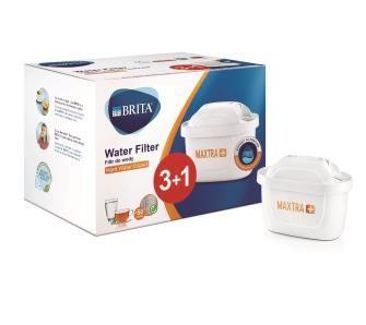 Brita Hard Water Expert 3+1 szt
