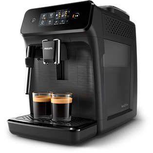 Philips EP1220/00 ekspres do kawy z kodem ING -rabat 40%