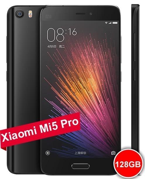 Xiaomi Mi5 Pro 5.15 / 4GB RAM 128GB ROM / Snapdragon 820 / 4G