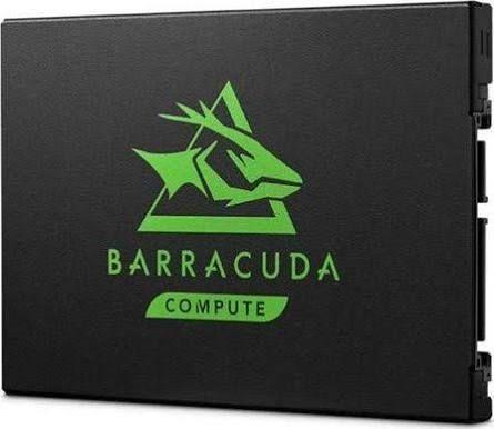 Dysk SSD Seagate BarraCuda 120 250GB Phision S12 DRAM 60m gwarancji