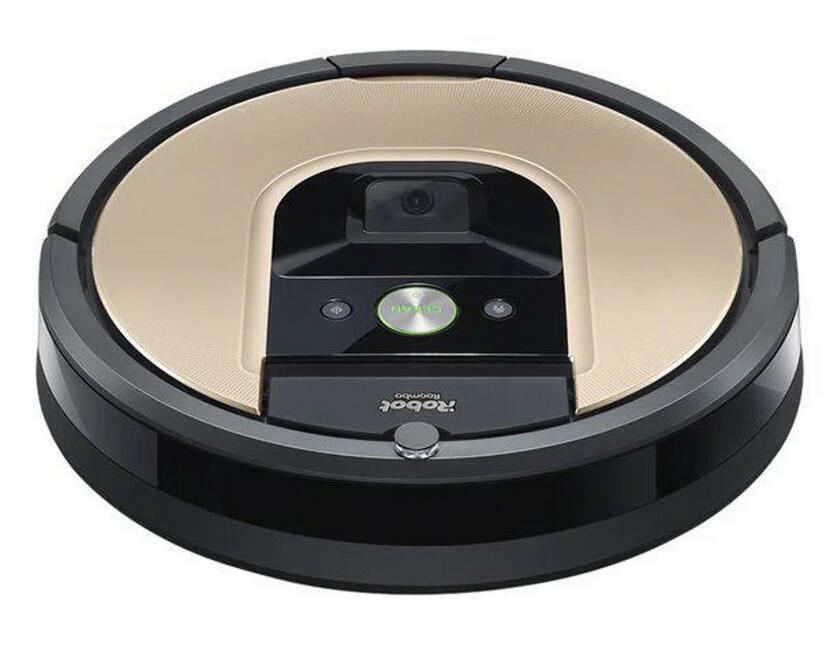 Odkurzacz IROBOT Roomba 974