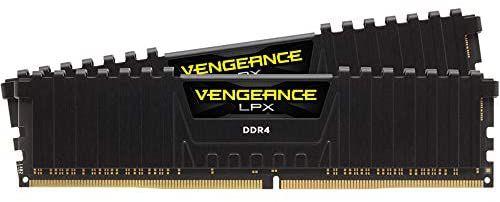 Ram Corsair Vengeance LPX 2.0 3200Mhz CL16 16gb (2x8gb), również CL16 32gb (2x16)