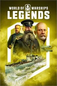 World of Warships: Legends — Bałtycka kanonierka za darmo na Xbox One