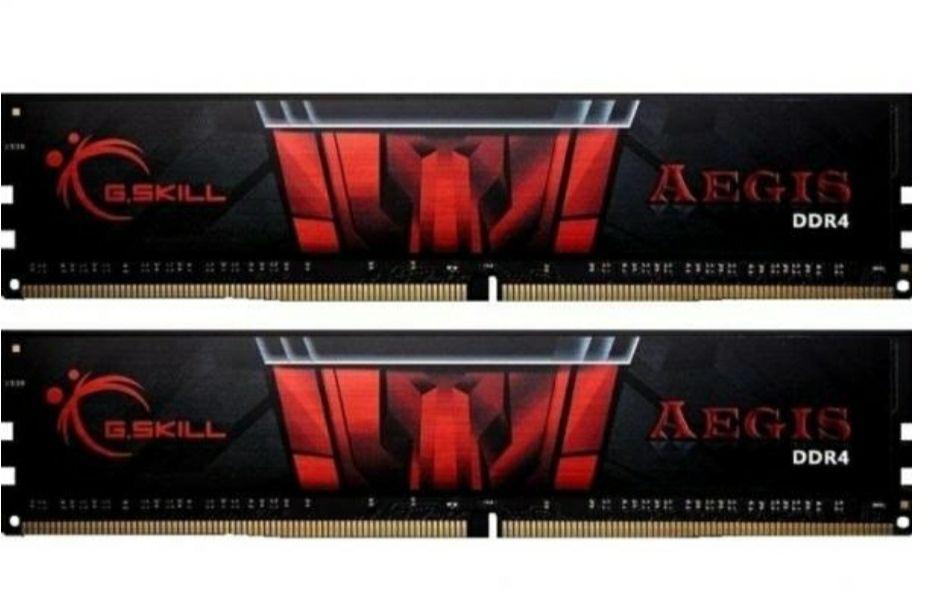G.Skill Aegis Pamięć DDR4 16GB (2x8GB) 3000MHz CL16