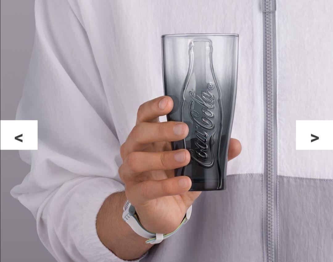Szklanki Coca-Cola gratis - Mc Donald's MWZ 19zl