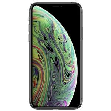 iPhone XS 64GB Gwiezdna Szarość