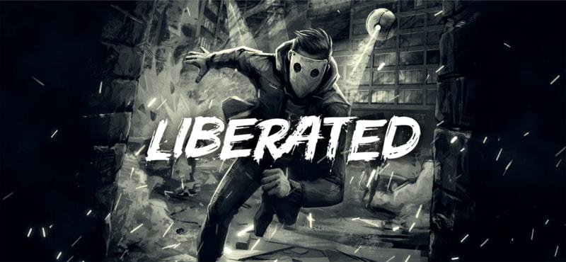 Liberated 25% taniej z kodem rabatowym na GOG.COM