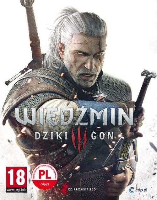 Gry z serii Wiedźmin taniej na muve.pl (klucz GOG)