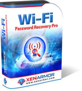 WiFi Password Recovery Pro 2020 Edition