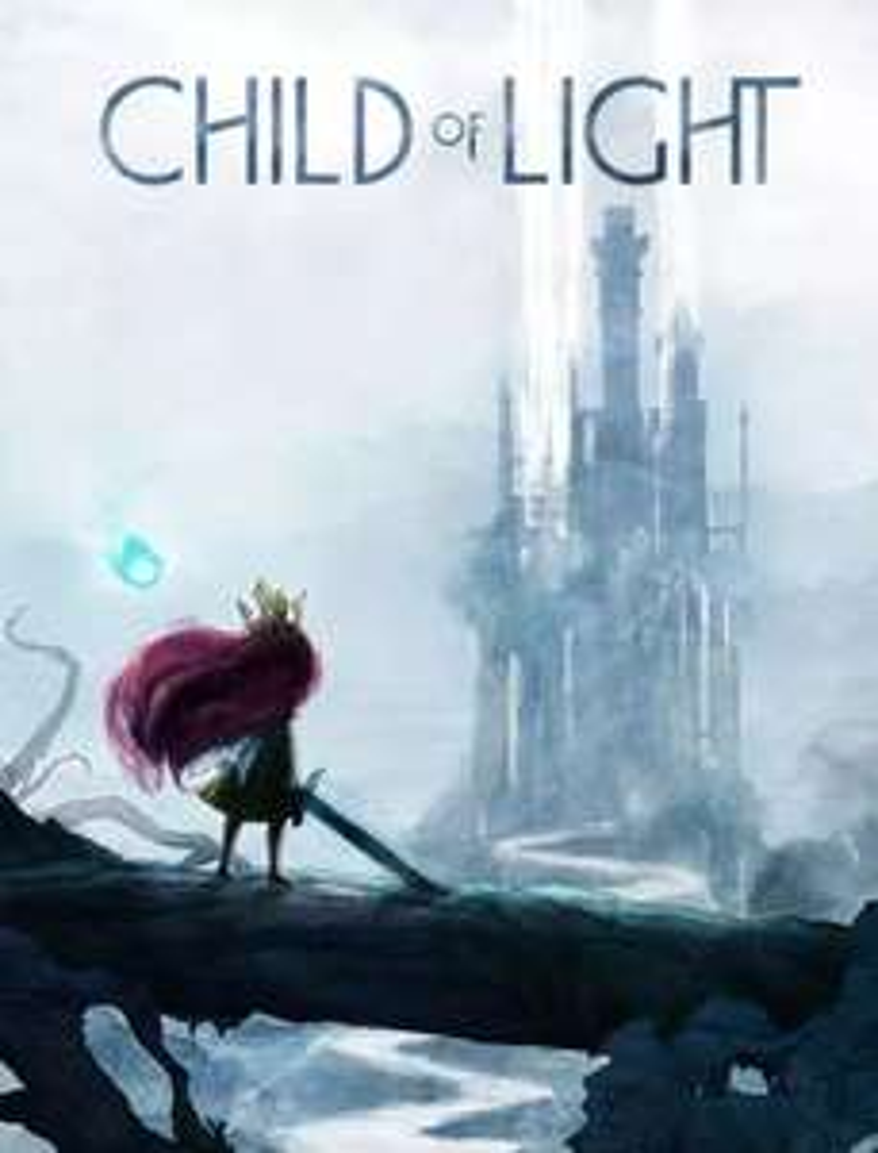 Child of light Ultimate Edition, Nintendo Switch