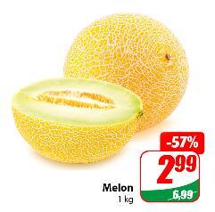 Melon @Dino