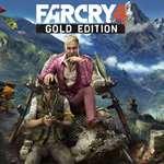 FAR CRY 4 GOLD EDITION /Far Cry 3Classic Edition /FAR CRY 5| XBOX One VPN