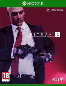 Hitman 2 (Xbox One) VPN