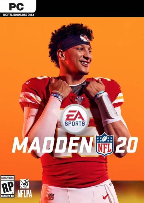 [PC] Madden NFL 20 Origin @CDKeys