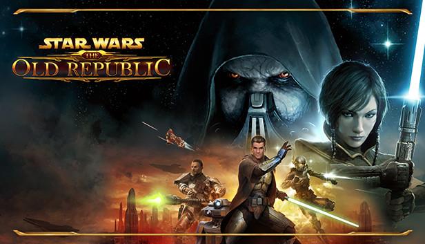 STAR WARS: The Old Republic dostępne za darmo na Steamie